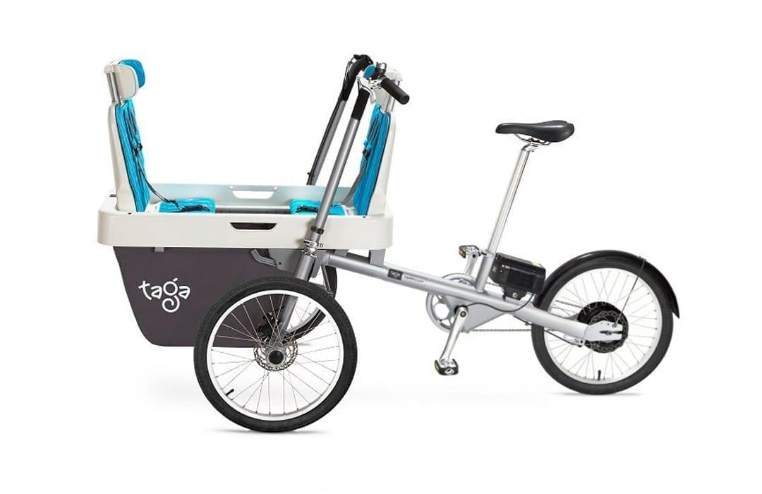 plus près de techniques modernes prix spécial pour Home - Taga Bikes